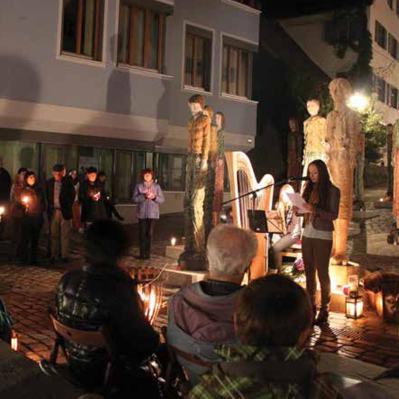 Odyssey - Abend der Stille