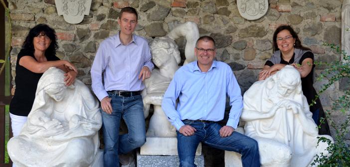 Team der VHS Leutkirch e.V.