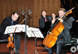 Kreisler Trio