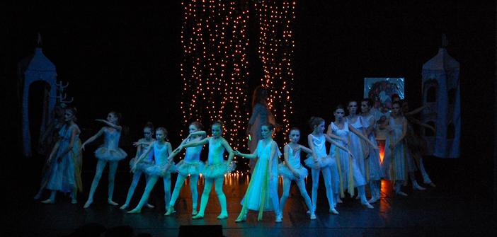 Die Ballettschule der vhs