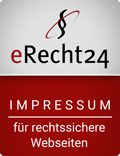 Sigel - eRecht Impressum