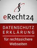 Sigel - eRecht Datenschutzerklärung