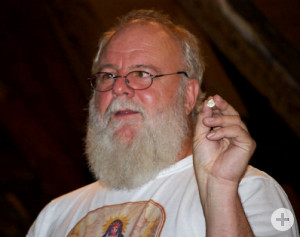 Paul Sägmüller, Heimatkundler aus Leidenschaft
